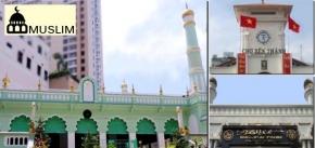 3D 2N Ho Chi Minh Leisure (Muslim Special)