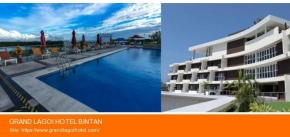2D1N GRAND LAGOI HOTEL BINTAN (FREE & EASY)