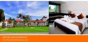 2D1N BINTAN LAGOON RESORT (FREE & EASY)