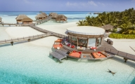 Club Med: Kani, Maldives