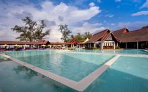 Club Med: Phuket, Thailand
