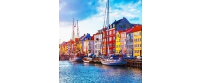 11D9N SPECTACULAR SCANDINAVIA & FJORD CRUISE
