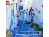 12D9N HIGHLIGHTS OF MOROCCO + BLUE CITY