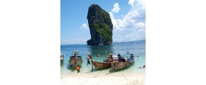 3D2N KRABI FREE AND EASY+FREE 1N