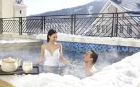 Club Med: Yabuli, China