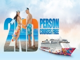 Dream Cruises: 3N PENANG / LANGKAWI Cruise or   3N LANGKAWI / PHUKET Cruise or 3N MALACCA / PENANG Cruise or 3N PENANG / PHUKET Cruise or   3N BINTAN / PORT KLANG Cruise or 3N MALACCA / LANGKAWI Cruise (2nd Pax Cruise FREE)