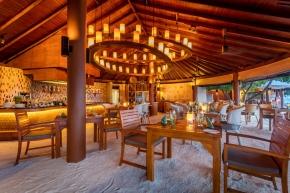 Centara Ras Fushi Resort & Spa, Maldives