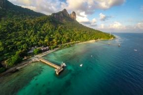 Tunamaya Tioman Island