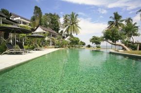 Turi Beach Resort Batam
