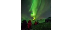 10D7N ICELAND NORTHERN LIGHTS FANTASY