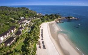 Club Med: Bintan Island, Indonesia