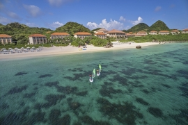 Club Med: Kabira Ishigaki, Japan