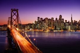 12D9N Best of West Coast