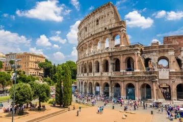 10D7N Best of Italy