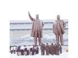 10D7N Inside Mythical North Korea