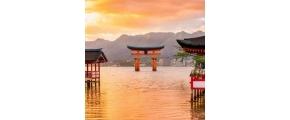 7D6N ESSENCE OF HIROSHIMA, OKAYAMA AND OSAKA