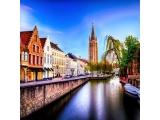10D8N BEST OF HOLLAND, BELGIUM AND PARIS