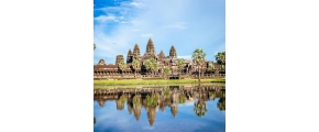 5D4N WONDERS OF CAMBODIA (CX5WCT)