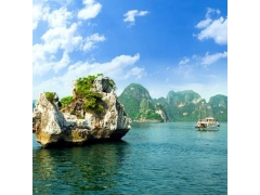 8D7N NORTH SOUTH VIETNAM OVERNIGHT CRUISE (VN8NSP)