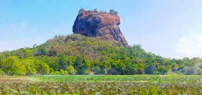 6D4N Sri Lanka Leisure (May - Oct'19)