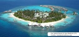 4D3N Romance in Maldives (2019) - Fun Island Resort & Spa Maldives