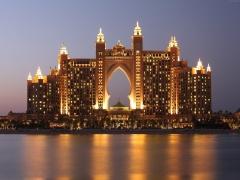 6D DUBAI SPRING AND EASY