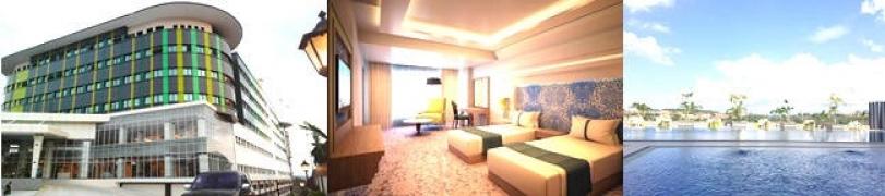 2D1N CK Hotel Tanjung Pinang
