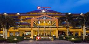 2D1N Batam Promo 3 Stay at Travelodge Hotel 4* Tour + 3 Meals + 60 Mins Massage