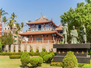 7D6N Taiwan Small Town Discovery (Oct19 - Dec19)
