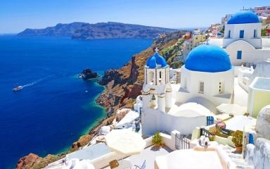 11D8N Heavenly Greece