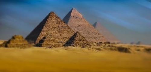 10D7N Egypt-Lands Of The Pharaohs