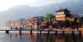 9D/10D Magnificent Yangtze River With Zhangjiajie (No Shopping)