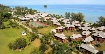 3D2N Berjaya Tioman Resort (Gateway Package)