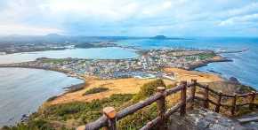 6D5N Seoul Jeju Island Value Tours