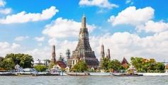 3D2N Bangkok Free & Easy