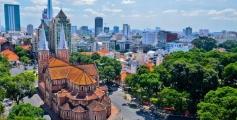 3D2N Saigon (Ho Chi Minh) Free & Easy