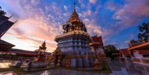 3D2N Chiangmai Free & Easy
