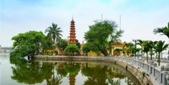 3D2N Hanoi Free & Easy