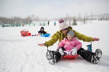 4D3N Hokkaido Niseko Village Ski