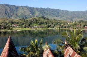 3D2N Medan Lake Toba