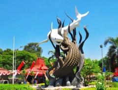 4D3N Delighting Surabaya & Malang