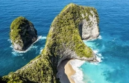 4D3N My Journey Bali