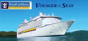 Royal Caribbean Cruises - Voyager & Quantum of the Seas 4-to-GO <10-16 July 2019 Promo>
