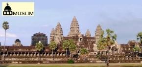 4D 3N Muslim Angkor Wat (2 to go)