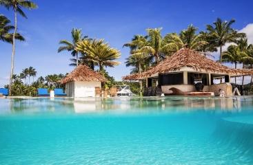 6 Nights Fiji Island