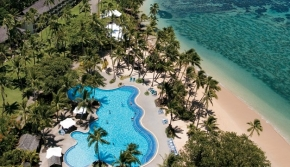 4 Nights Experience Fiji - Shangri-La Fijian Resort & Spa (Culture, Beach & City Delights)