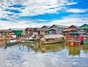 3D2N Angkor Wat Muslim Tour Sic