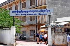 5D4N Angkor To Phnom Penh Muslim Tour Sic (v.v)