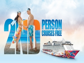 Dream Cruise: 5N PENANG / PHUKET / LANGKAWI / PORT KLANG Cruise or 5N SAMUI / BANGKOK Cruise or 5N PENANG / PHUKET / KAW Cruise (2nd Pax Cruise FREE)