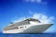 Explorer Dream: 5-Night Hong Kong to Singapore Relocation Cruise